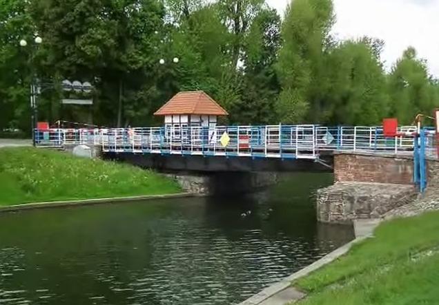 most_obrotowy_w_giżycku